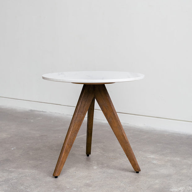 Laya - Marble side table