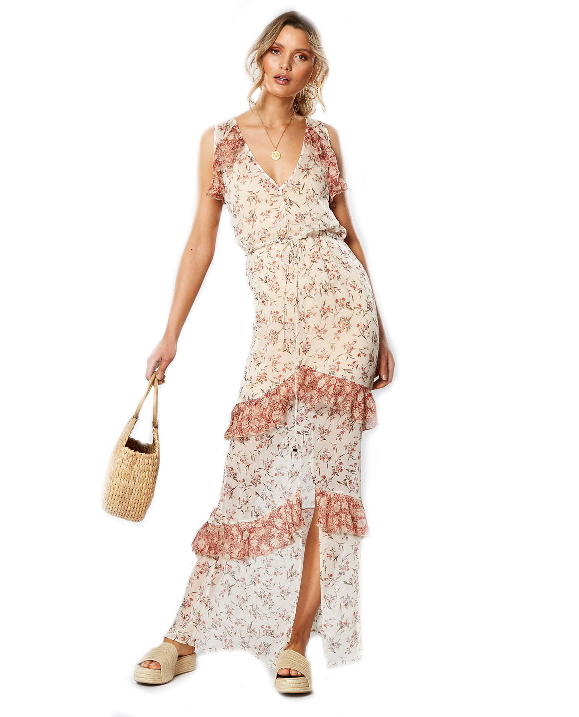 WINONA WESTBOURNE MAXI DRESS