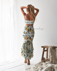 TWOSISTERS THE LABEL WILLOW CO-ORD SET