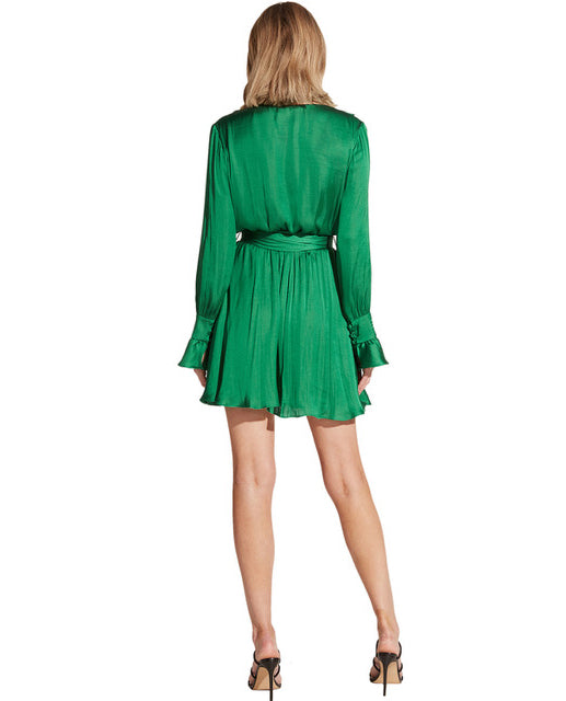 BARDOT ALANA MINI DRESS