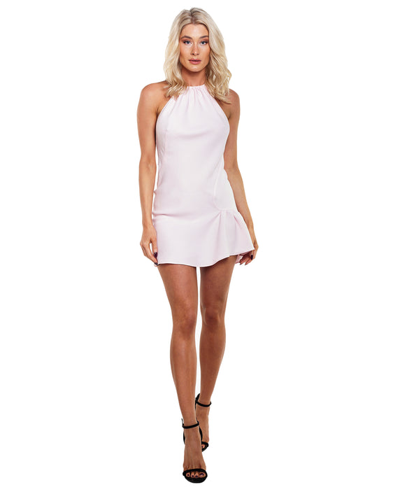 ONE FELL SWOOP LA CALAFORNIE MINI DRESS