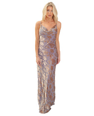 RAT AND BOA ATHENA MAXI DRESS