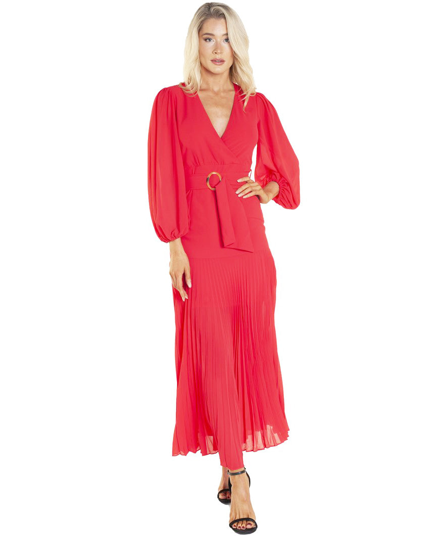 BARDOT DAYTONA DRESS