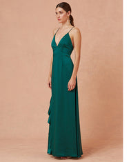 KEEPSAKE THE LABEL JADE  INFINITY GOWN