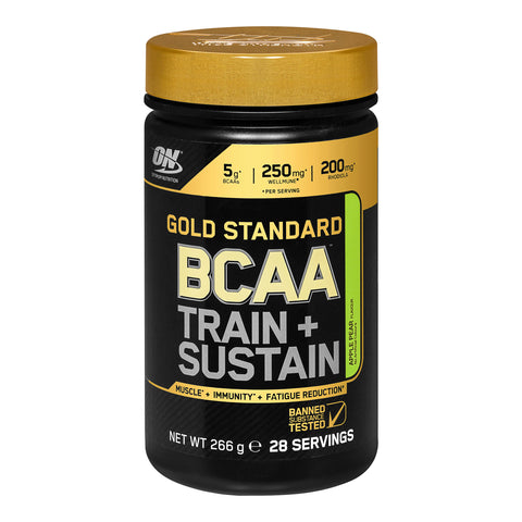 Optimum Nutrition BCAA Train+Sustain