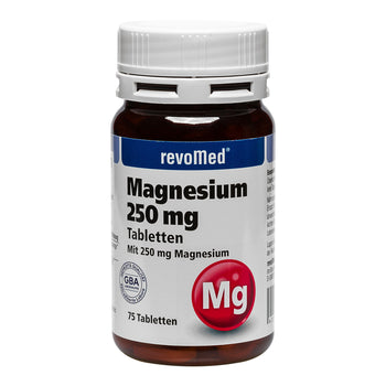 revoMed Magnesium 250 mg