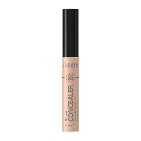 Lavera Natural Concealer, Honey 03