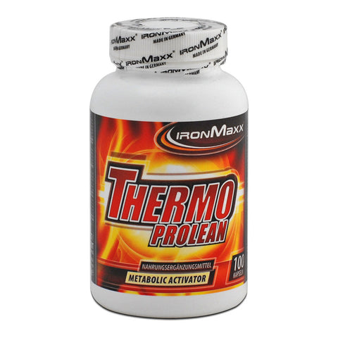 IronMaxx Thermo Prolean