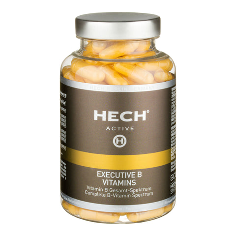 Hech Functional Nutrition Active Executive B Vitamins