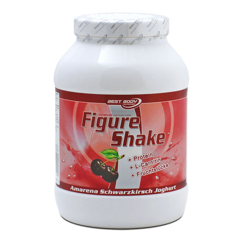 Best Body Nutrition Figure Shake