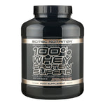 Scitec Nutrition Whey Protein Superb