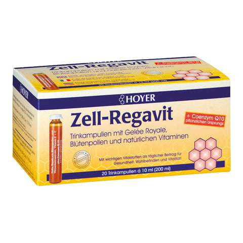 Hoyer Zell-Regavit