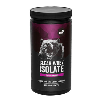 nu3 Clear Whey Isolat