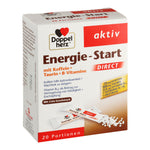 Doppelherz Energie-Start, Cola