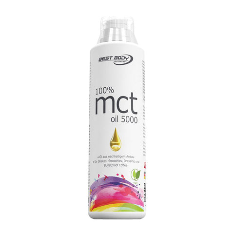Best Body Nutrition MCT Oil 5000