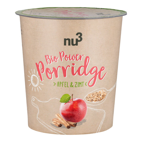 nu3 Bio Power Porridge