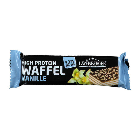 Layenberger High Protein Waffel