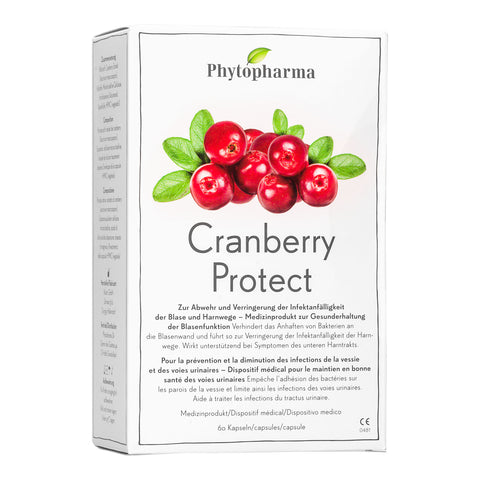 Phytopharma Cranberry Protect