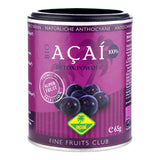 Fine Fruits Club Bio Acai, Pulver