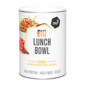 nu3 Bio Lunch Bowl