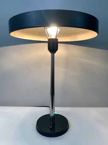 1950s Timor 69 Desk Lamp by Louis Kalff for Philips