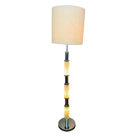 1970s Richard Essig Floor Lamp
