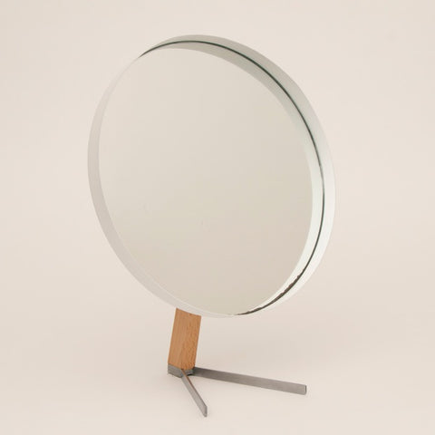 1960s Durlston Designs Vanity Table Mirror by Owen Thomas