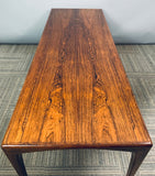 1960s Heltborg Møbler Rosewood Coffee Table