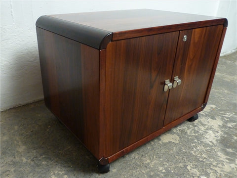 1960's Rosewood TV Cabinet