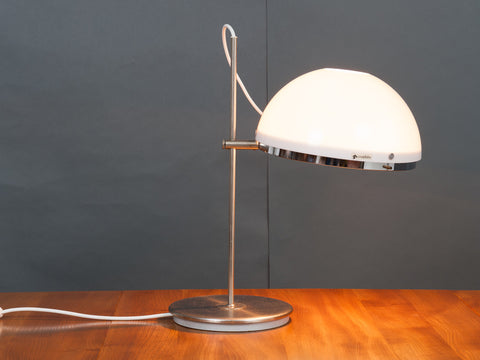 1970s Meblo Guzzini Libellula Table Lamp