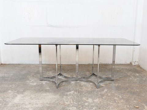 1960s Merrow Associates Dining Table by Richard Young