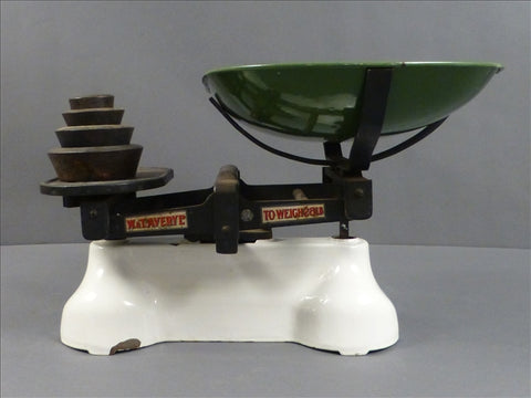 W.& T. Avery Weighing Scales