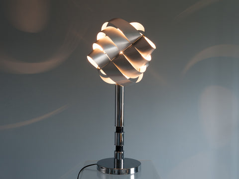 Beautiful Max Sauze French Design Lighting Sculpture