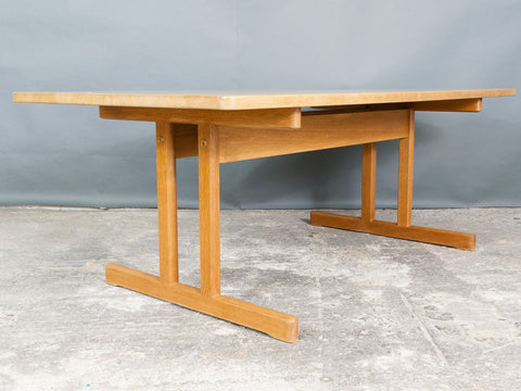 1960s Borge Mogensen 5267 Coffee Table for Fredericia Furniture