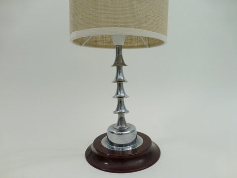 Mid-Century Modernist Table Lamp Base