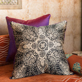 Vintage Cushions - Gothic Pineapples