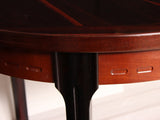 1960s Swedish Rosewood Nils Jonsson for Troeds Dining Table