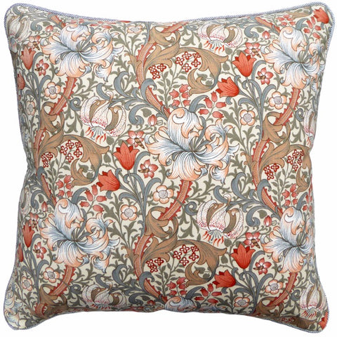 Vintage Cushions - William Morris