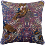 Vintage Cushions - Wetlands
