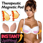 Therapeutic Breast-lifting Magnetic Pad
