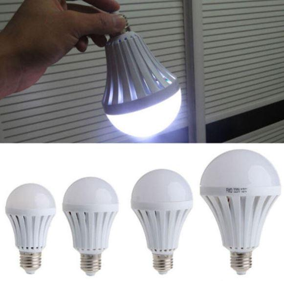 Smart LED Emergency Bulb