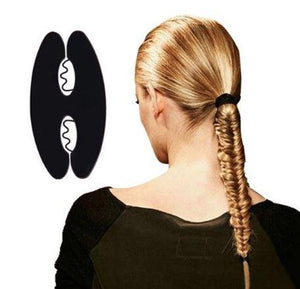 Magic Twist Roller Hair Styling Tool
