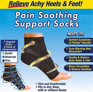 Pain Soothing Compression Sock