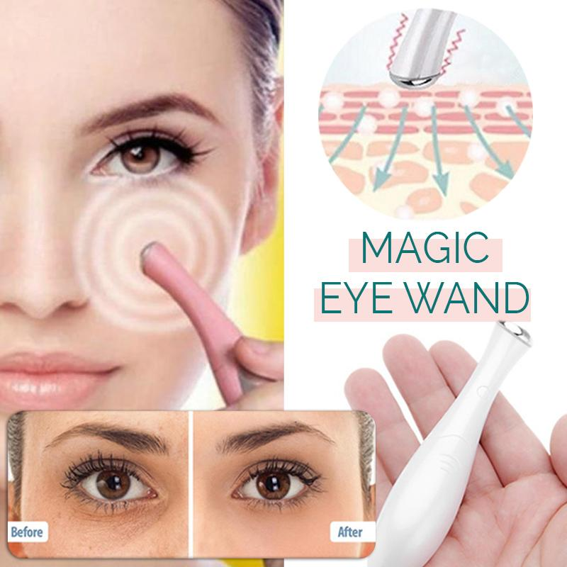 Magic Eye Wand