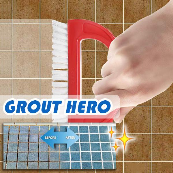 Grout Hero