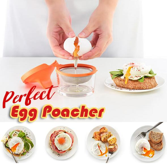 Perfect Egg Poacher