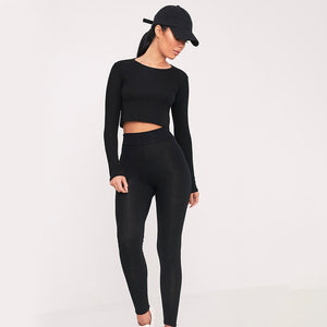 Sculpting Night Leg Shaper