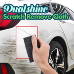 Dualshine Scratch Remover Cloth