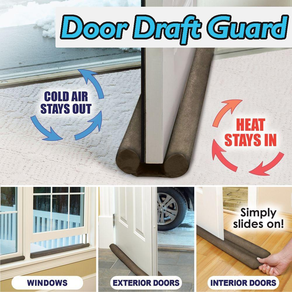 Door Draft Guard