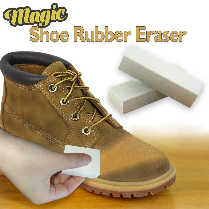 Magic Shoe Rubber Eraser